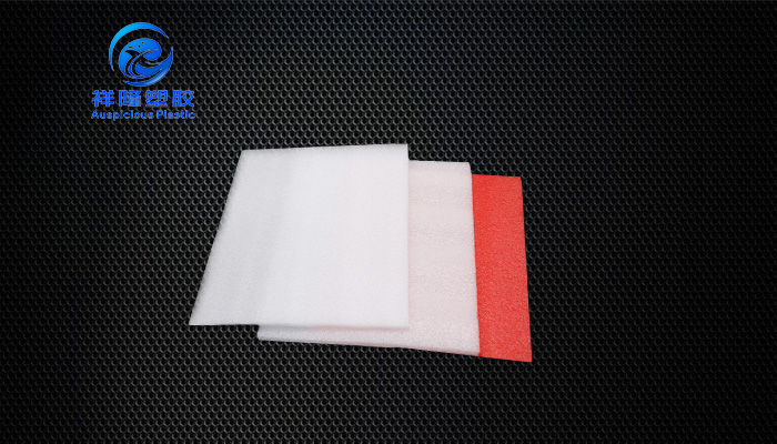 珍珠棉板材的主要用途